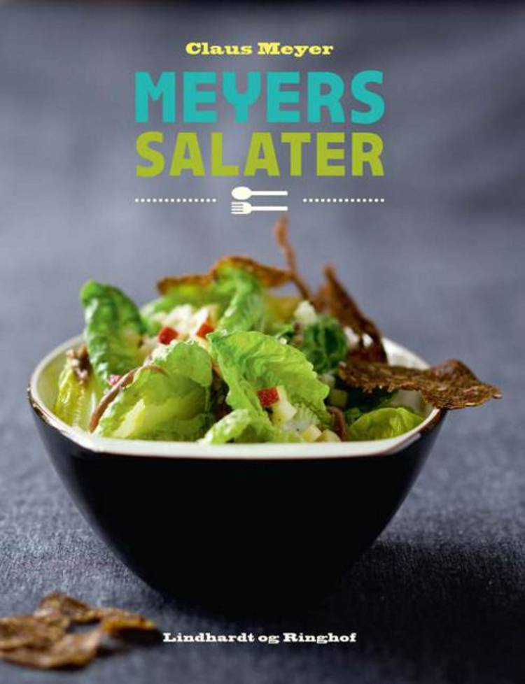 Meyers salater af Claus Meyer