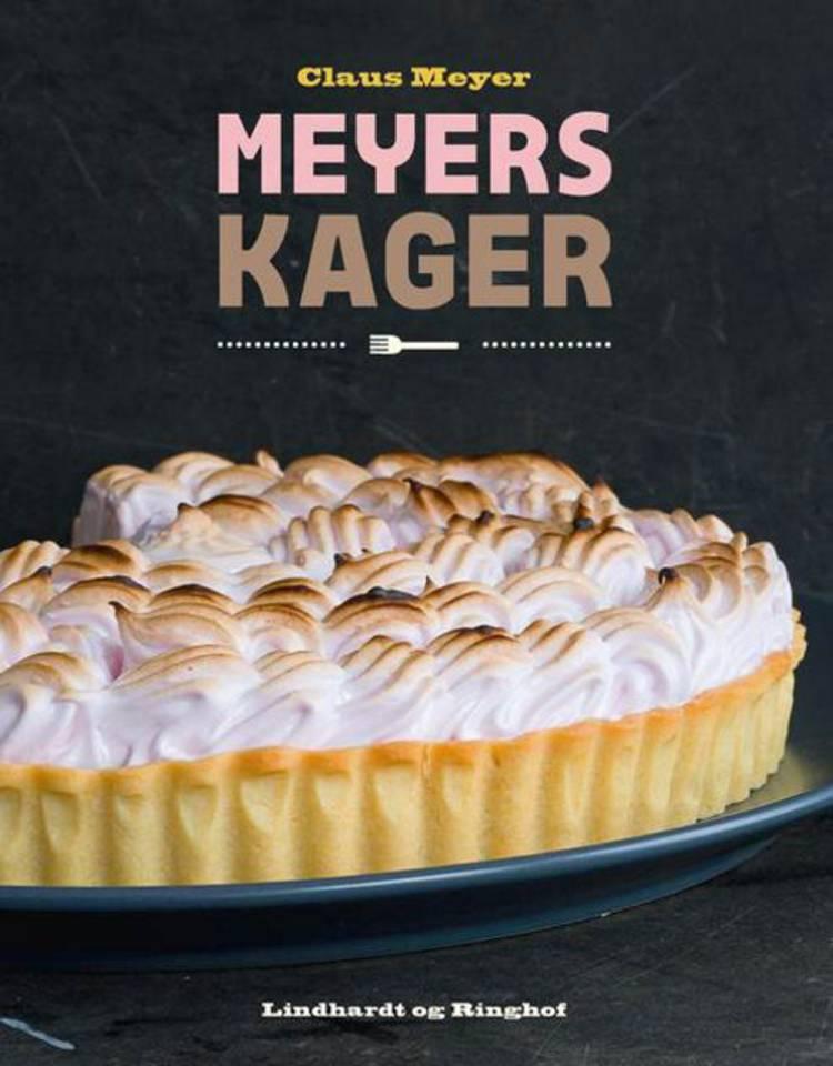 Meyers kager af Claus Meyer og Morten Borup