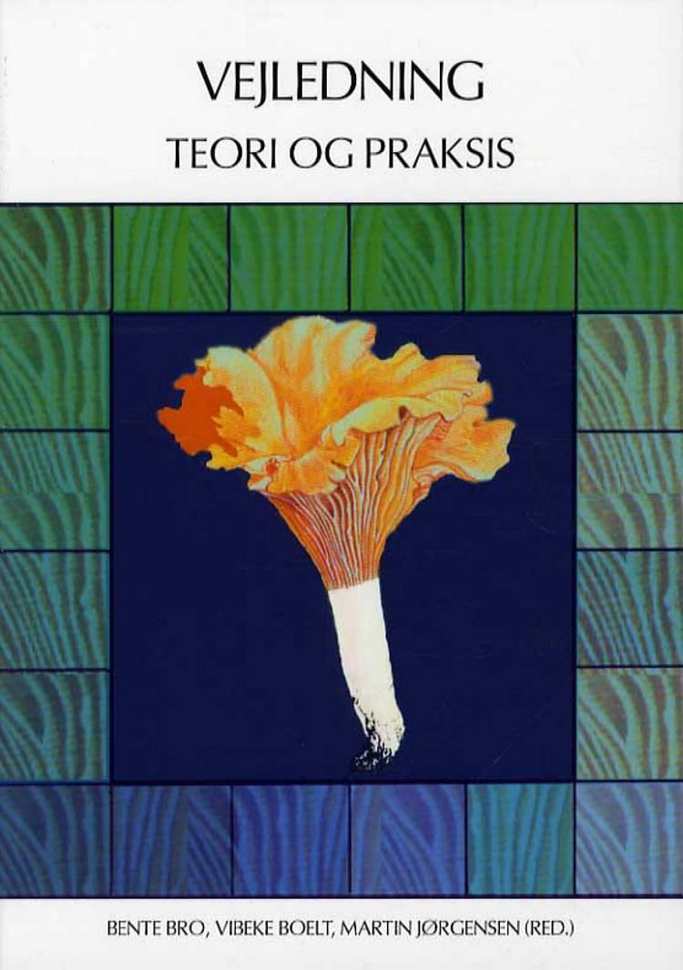 Vejledning af Vibeke Petersen m. fl.