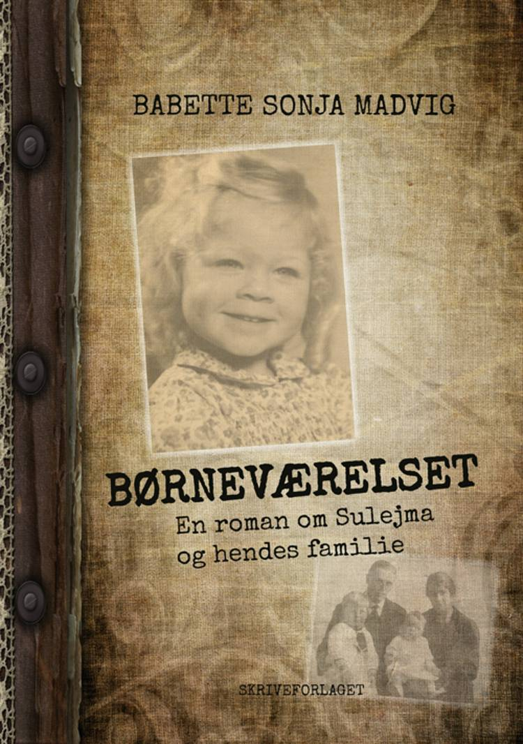 Børneværelset af Babette Sonja Madvig