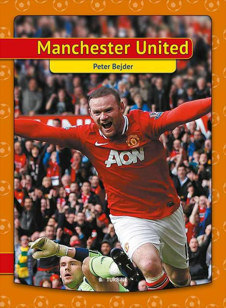 Manchester United af Peter Bejder