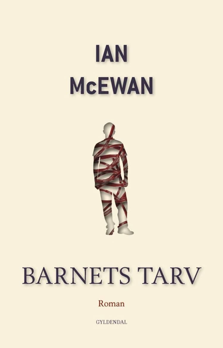 Barnets tarv af Ian McEwan