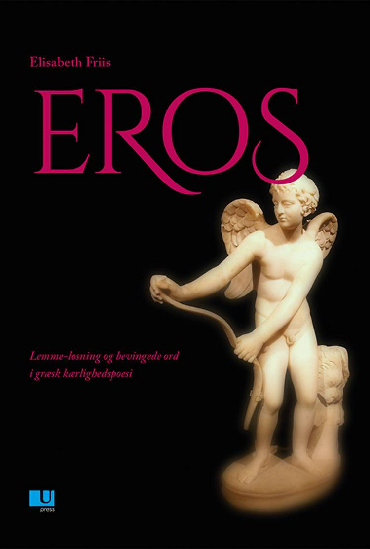 Eros af Elisabeth Friis