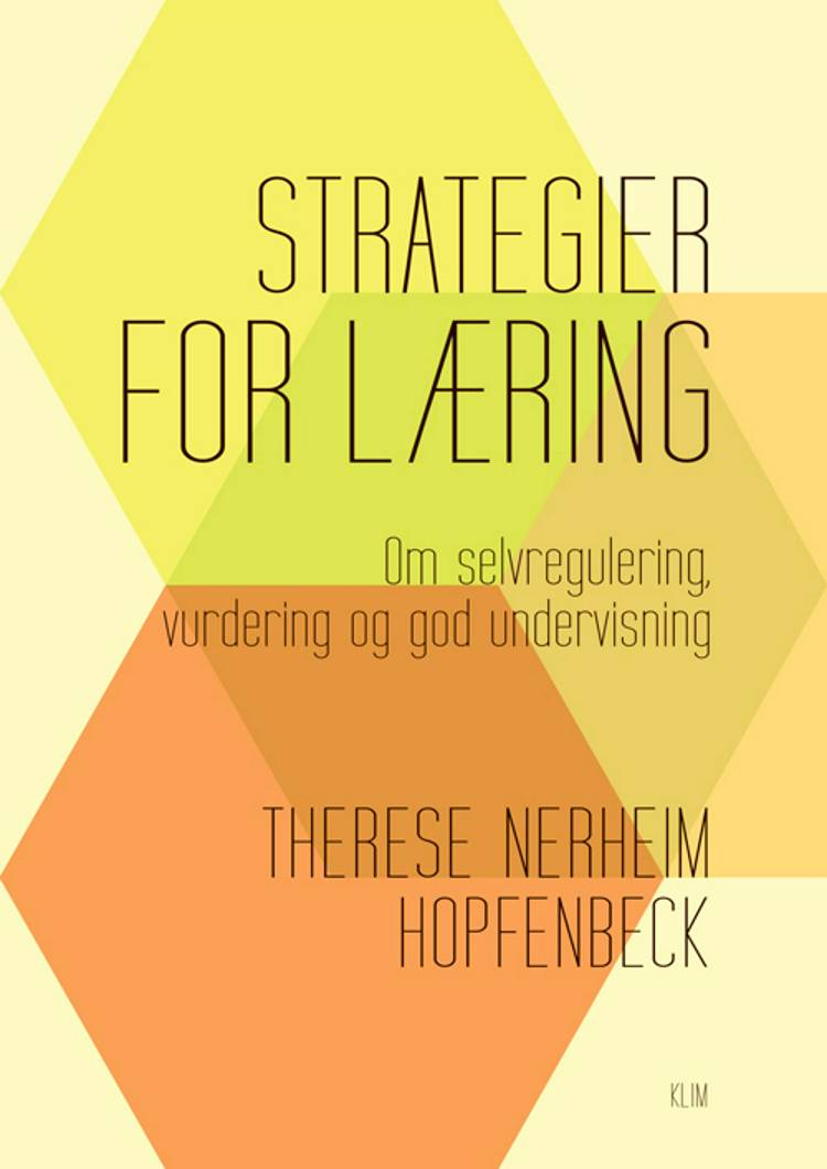 Strategier for læring af Therese Nerheim Hopfenbeck