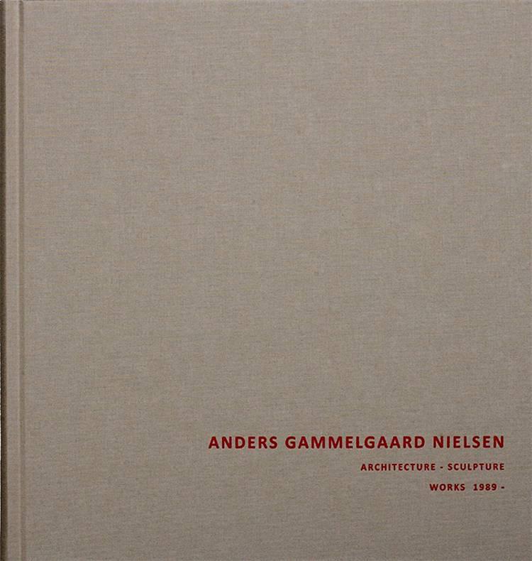 Architecture - sculpture af Trine Rytter Andersen og Anders Gammelgaard Nielsen