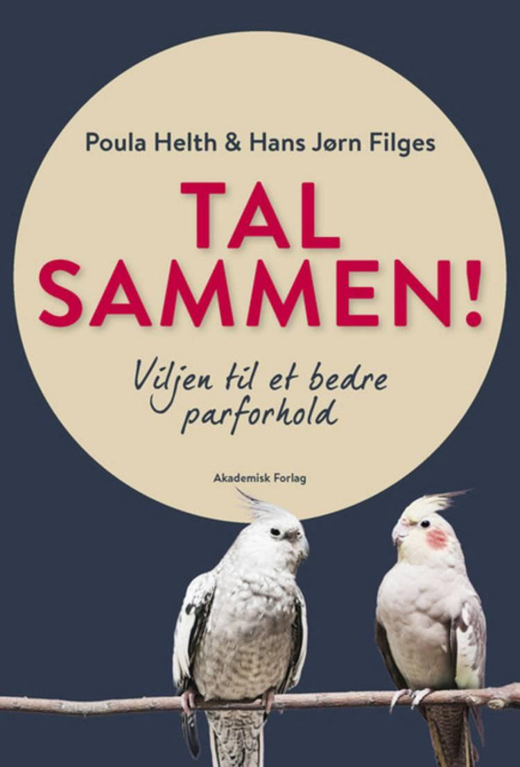 Tal sammen! af Poula Helth og Hans Jørn Filges
