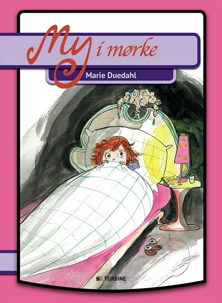 My i mørke af Marie Duedahl