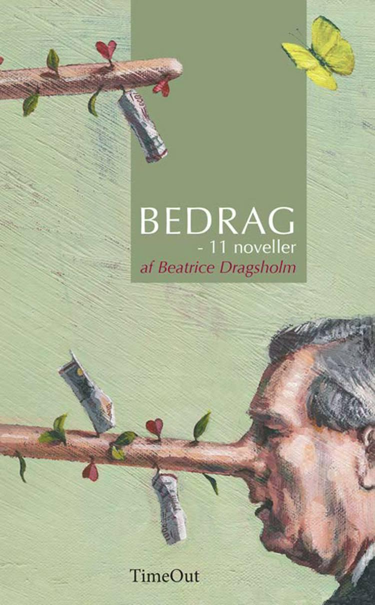 Bedrag af Beatrice Dragsholm