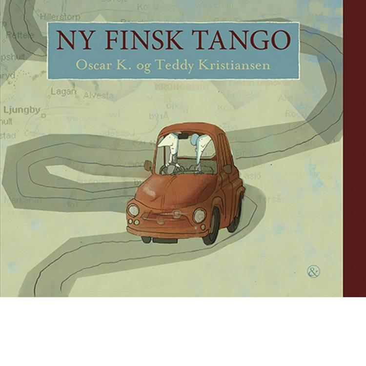 Ny finsk tango af Oscar K.