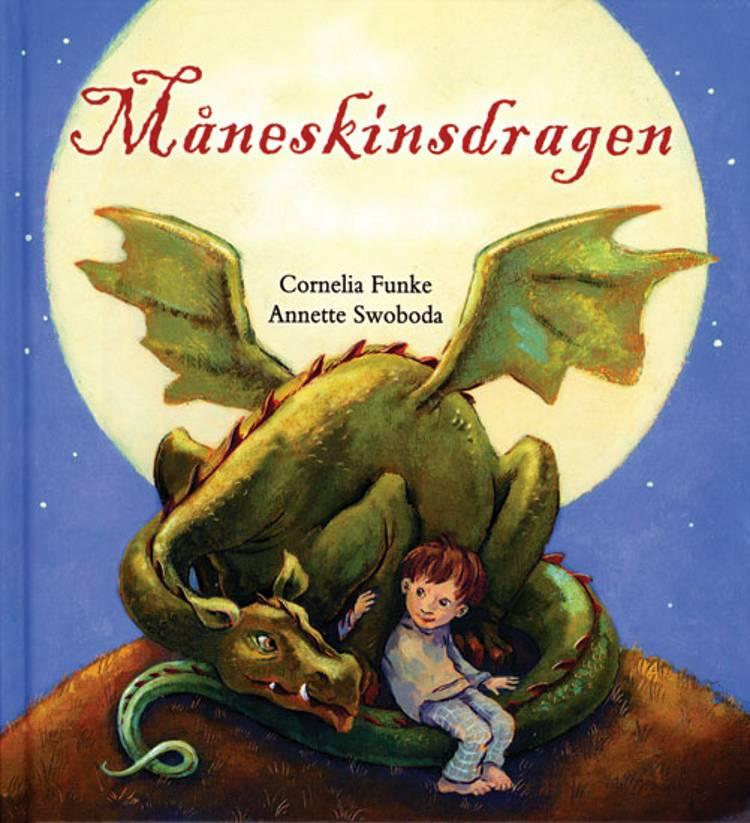 Måneskinsdragen af Cornelia Funke