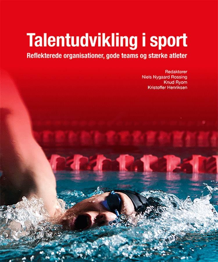 Talentudvikling i sport