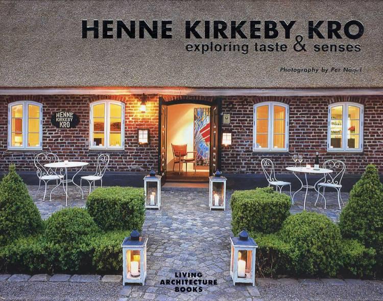 Henne Kirkeby Kro af Per Nagel