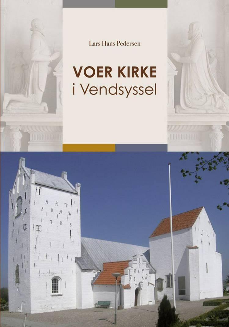 Voer Kirke i Vendsyssel af Lars Hans Pedersen