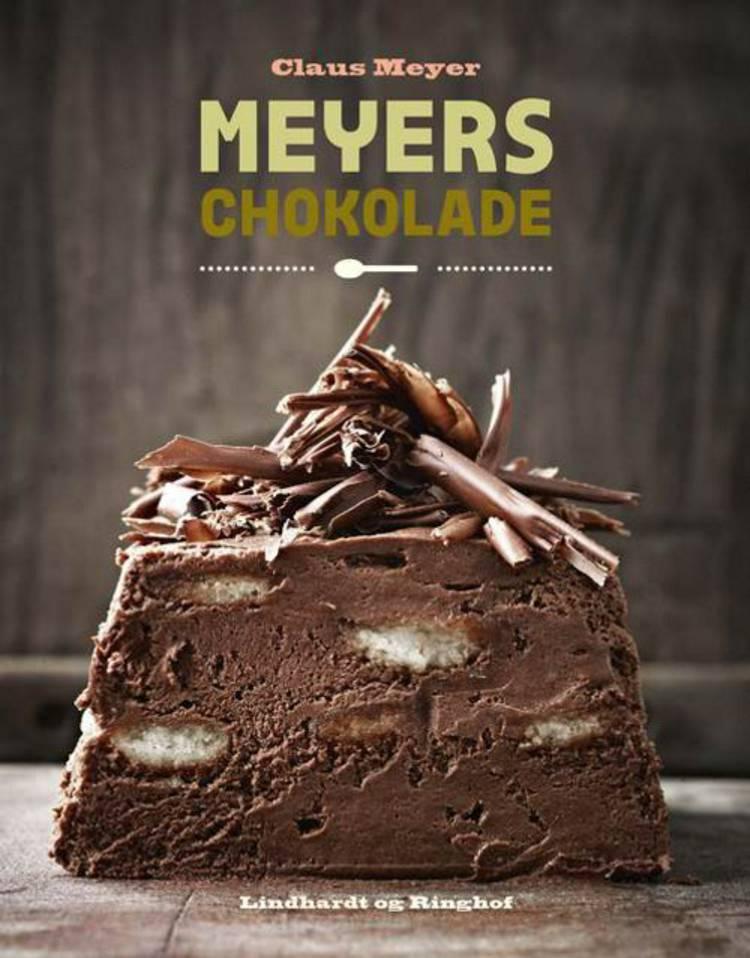 Meyers chokolade af Claus Meyer