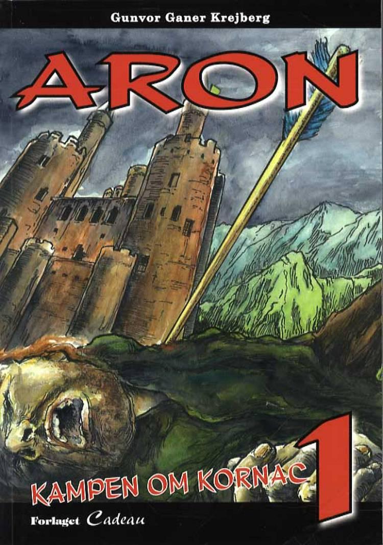 Aron af Gunvor Ganer Krejberg