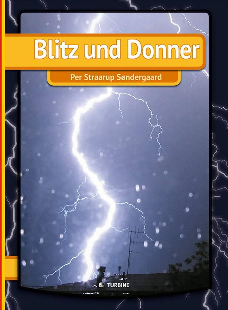 Blitz und Donner af Per Straarup Søndergaard