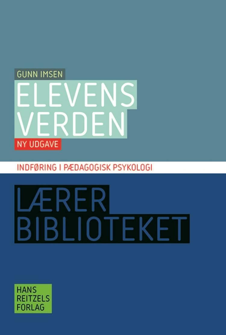 Elevens verden af Gunn Imsen