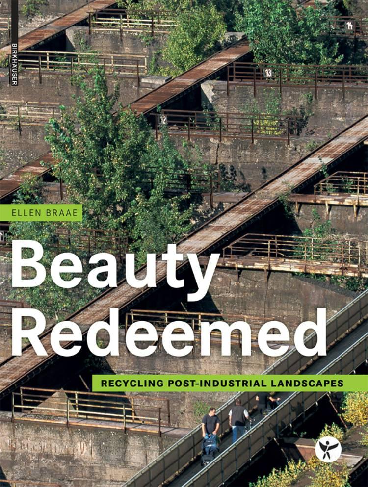 Beauty redeemed af Ellen Braae