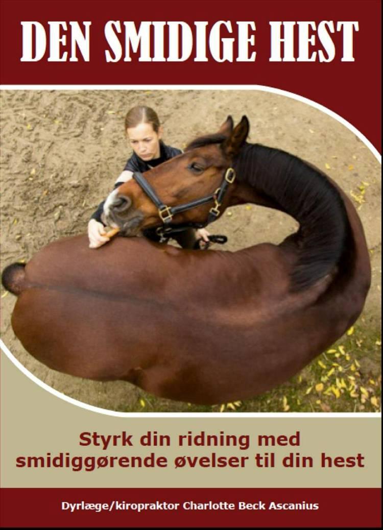 Den smidige hest af Charlotte Beck Ascanius