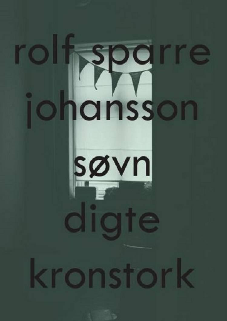 Søvn af Rolf Sparre Johansson