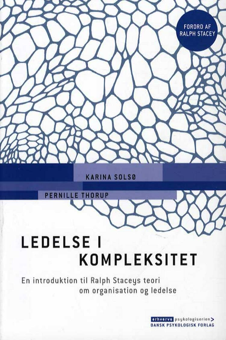 Ledelse i kompleksitet af Karina Solsø og Pernille Thorup