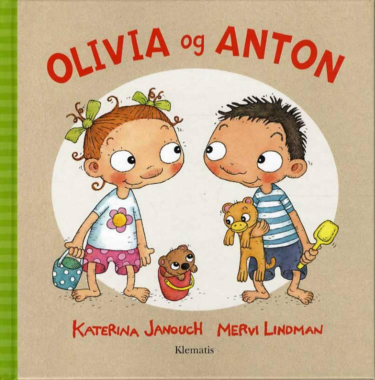 Olivia og Anton af Katerina Janouch